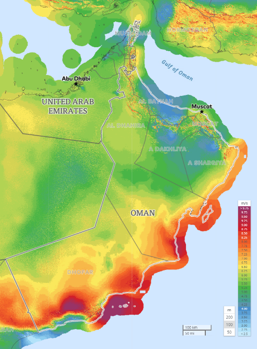 Unexplored countries with high potential for wind energy oman could be one of the most biased choices on my list since i have always wanted to visit this beautiful country the country has an estimated wind power publicscrutiny Gallery