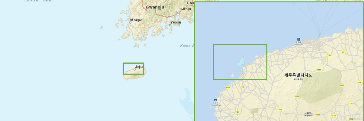 Pondera/Hanmi Global enter Korean Offshore Wind project