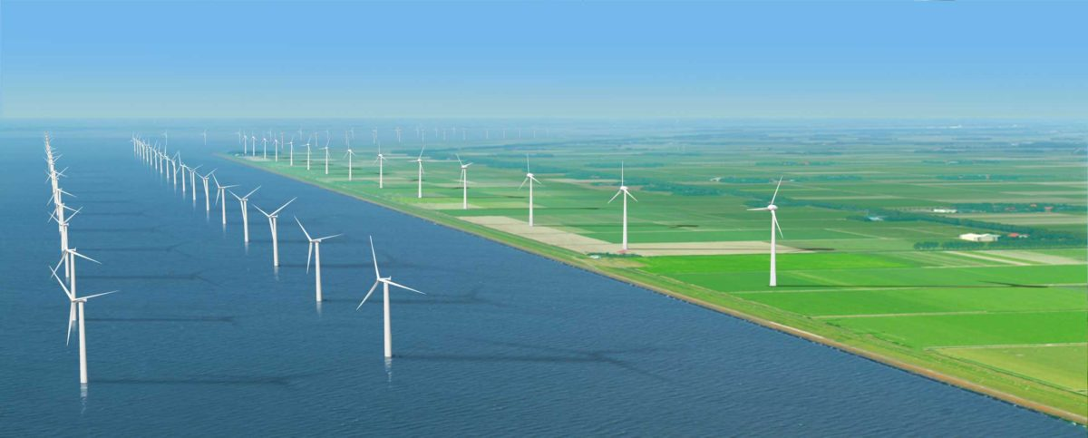 Funding for Wind Farm Westermeerwind finalised