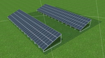 Pondera supports development solar farms Nijmegen