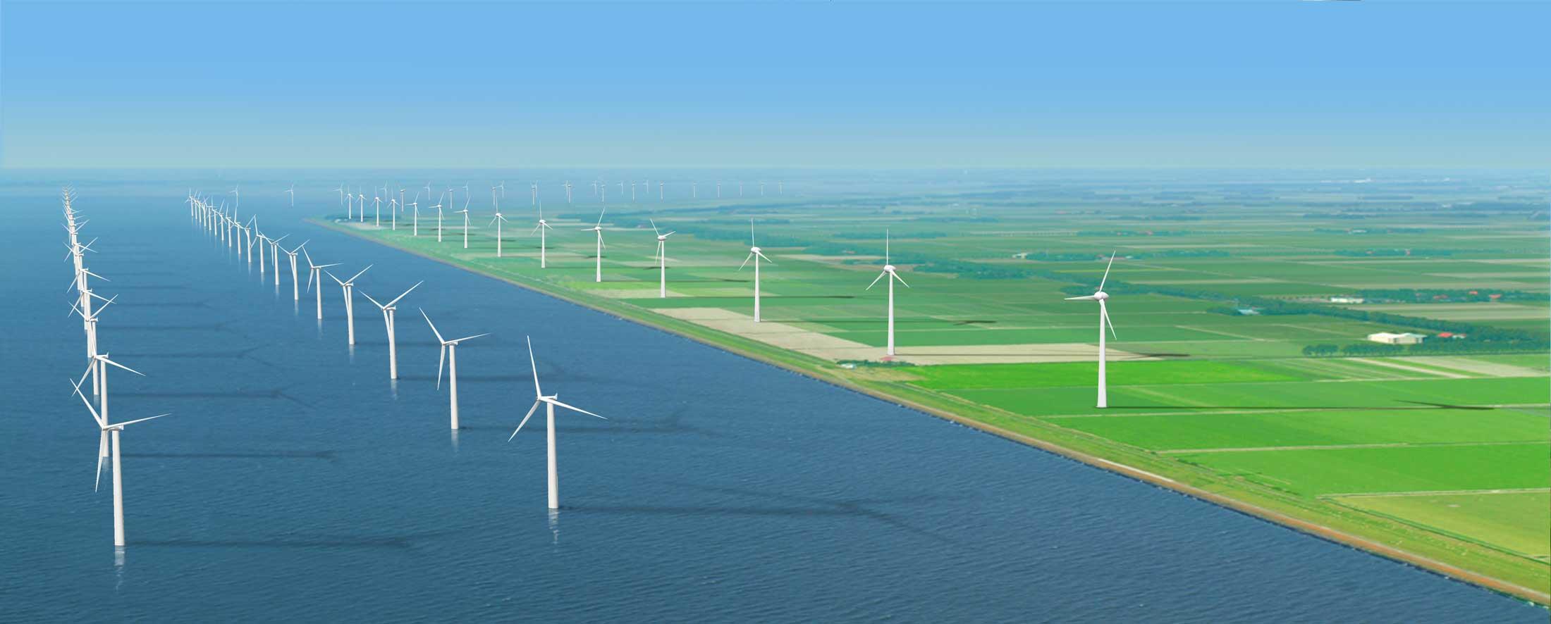 Financiering Windpark Westermeerwind afgerond