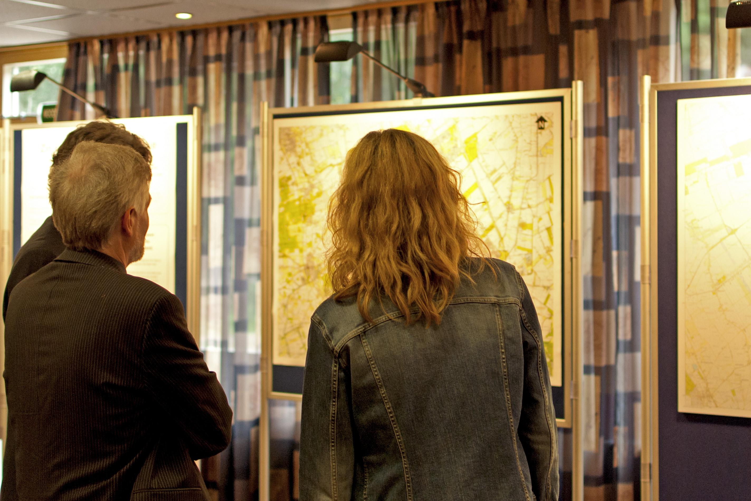 Informatieavond windenergie Ridderkerk