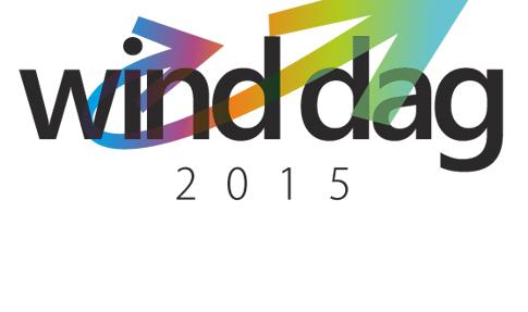 Plan uw afspraak op de Winddag 2015