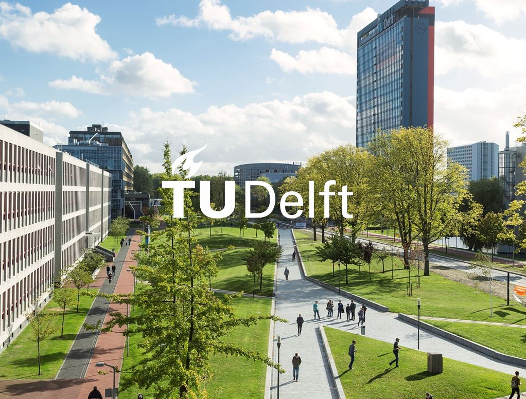 Pondera verzorgt college op TU Delft