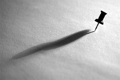Slagschaduw: 'simpel' probleem, maar lastig te berekenen [blog]