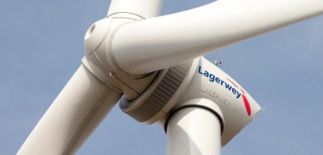 Start bouw van windpark Netterden in de Achterhoek