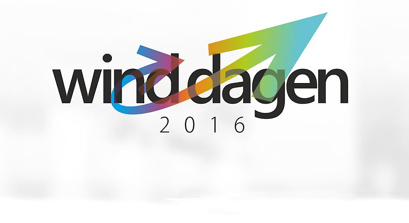 Save the date: Winddagen 14 en 15 juni 2016