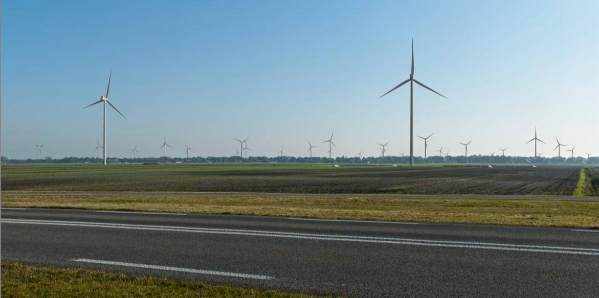 Commissie m.e.r.: Milieueffecten windpark De Drentse Monden en Oostermoer goed beschreven