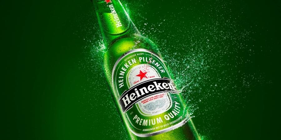 Heineken brouwt 2016 op groene stroom