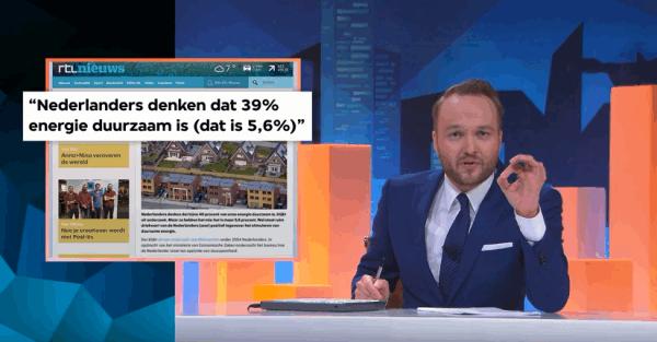 Haalt Nederland zijn winddoelstelling? [blog]