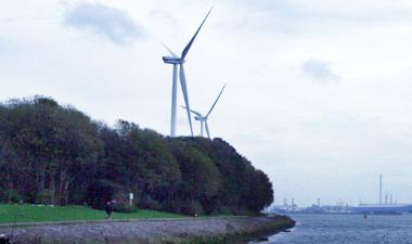Advies commissie m.e.r. voor herziening VRM Zuid-Holland