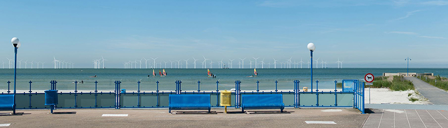 Ontwerpbesluiten van Windpark Fryslân ter inzage