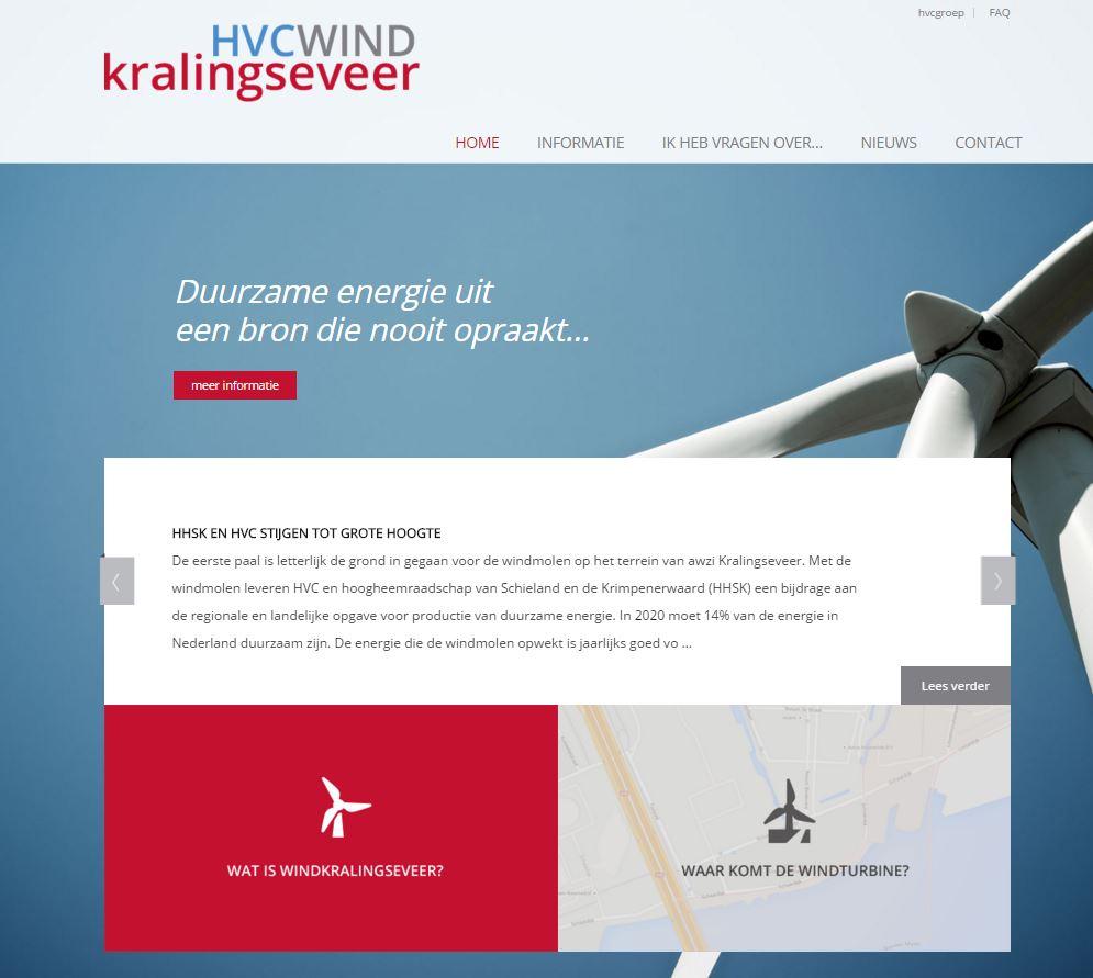 windkralingseveer
