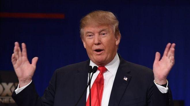 President Trump en zijn impact op duurzame energie [blog]