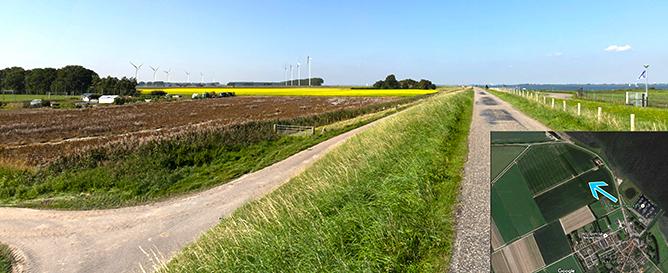 Milieueffecten windpark Haringvliet goed in beeld