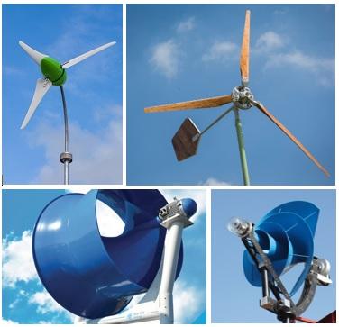 kleine-windturbines