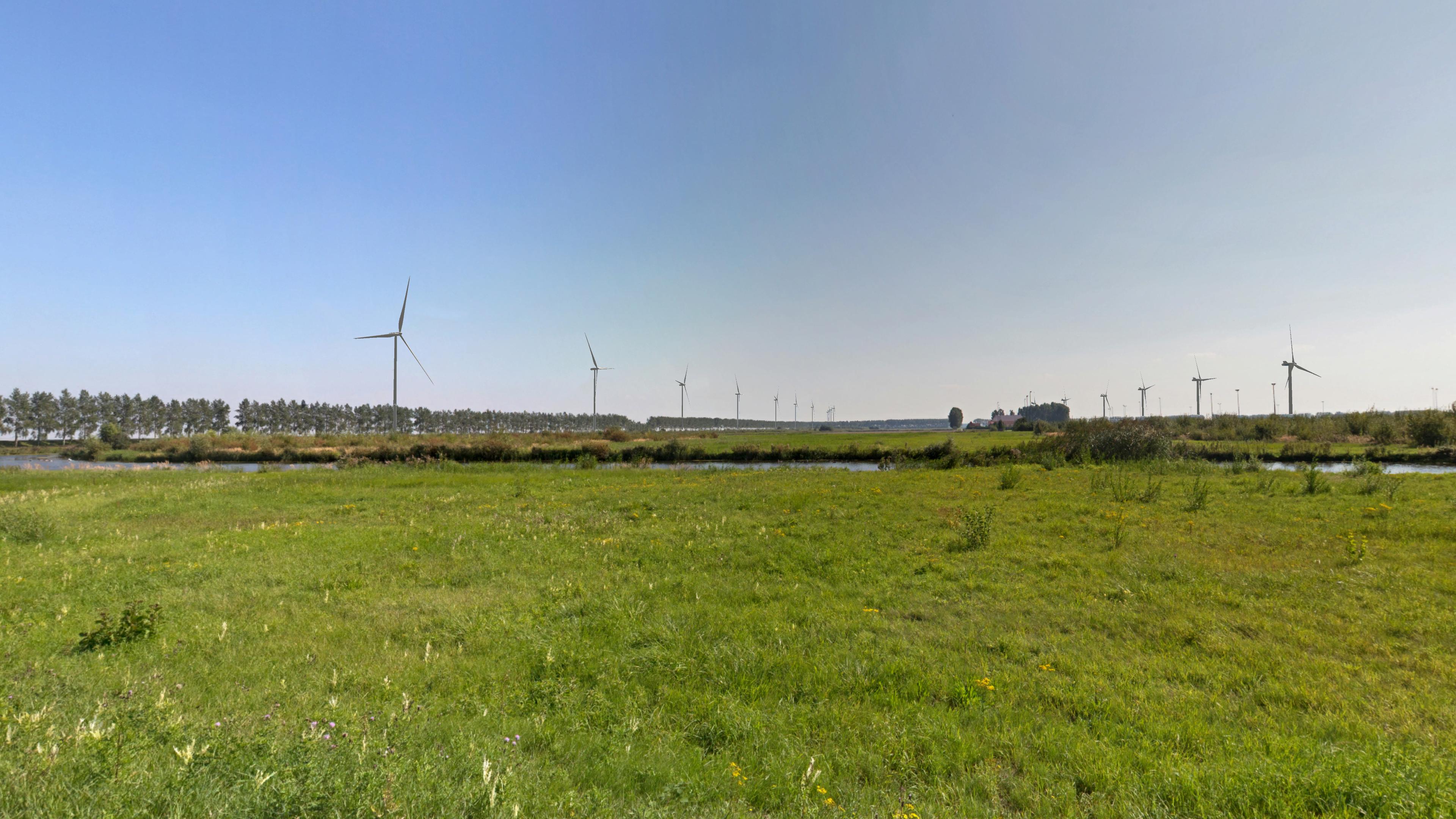 Bestemmingsplan WP Haringvliet Goeree-Overflakkee vastgesteld