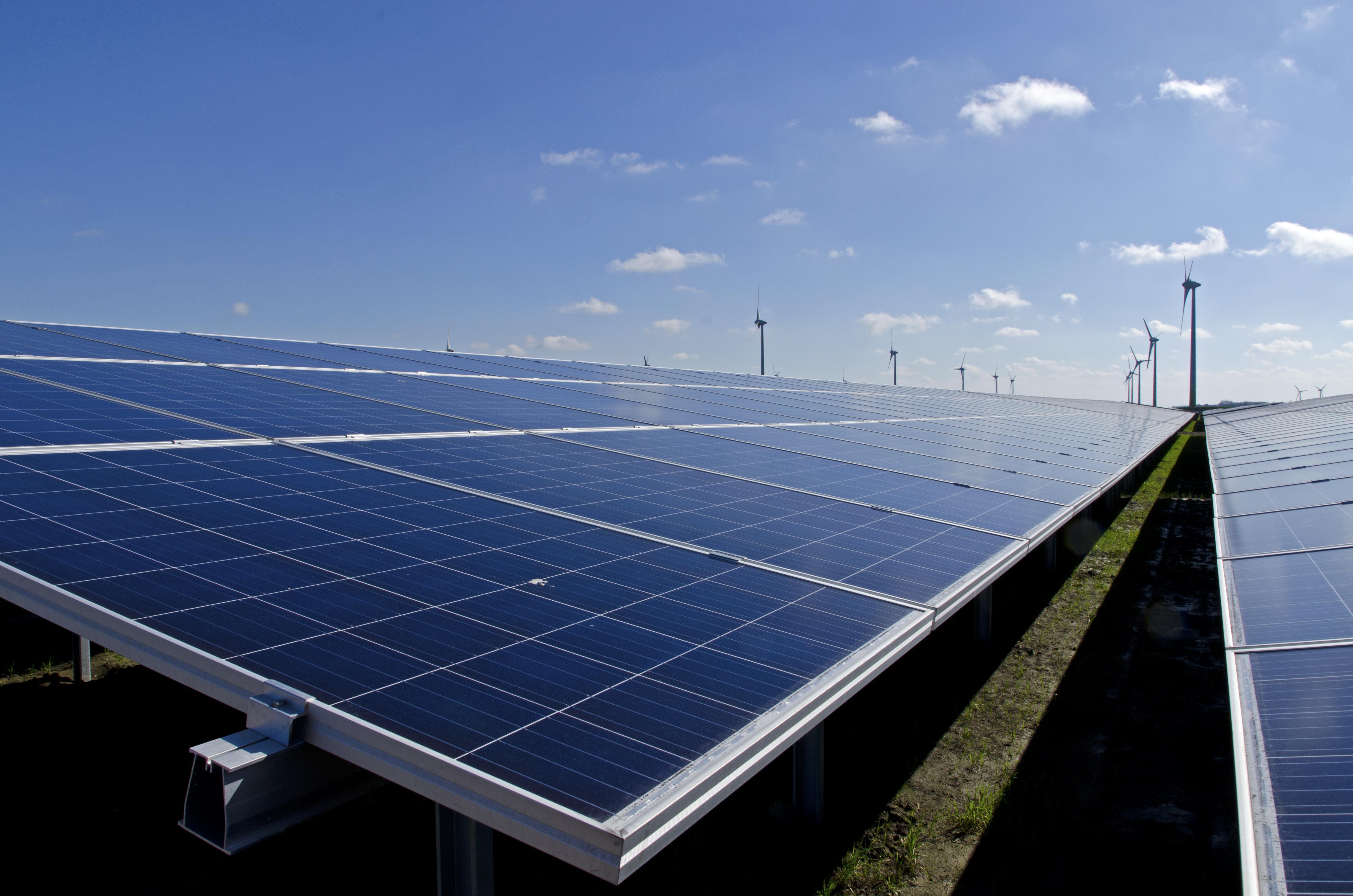 Vacature: Elektrotechnisch ontwerper zonneparken
