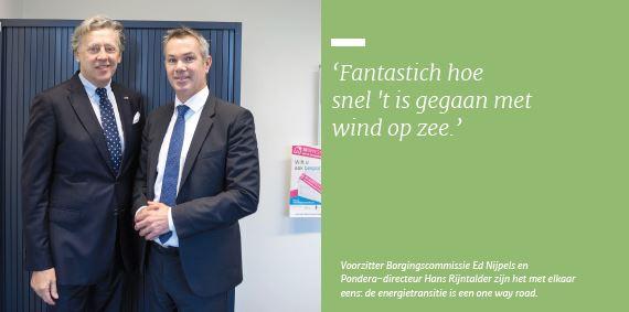 Ed Nijpels over het Energieakkoord 2.0