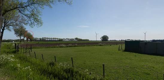 Inpassingsplan Windpark Bommelerwaard-A2 vastgesteld