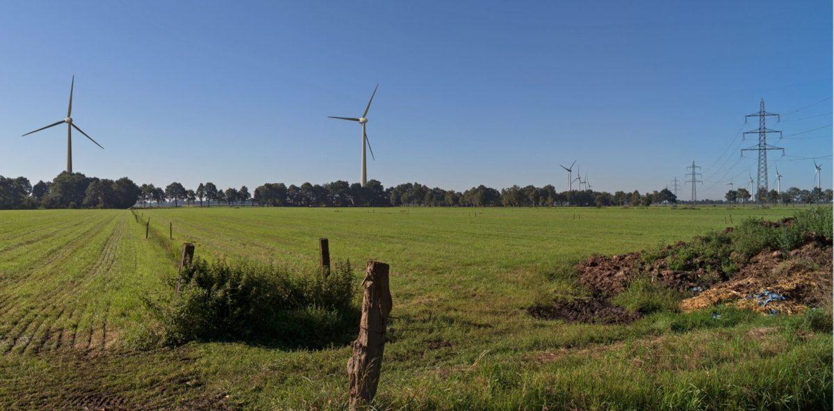 Milieueffecten windpark Synergie goed beschreven