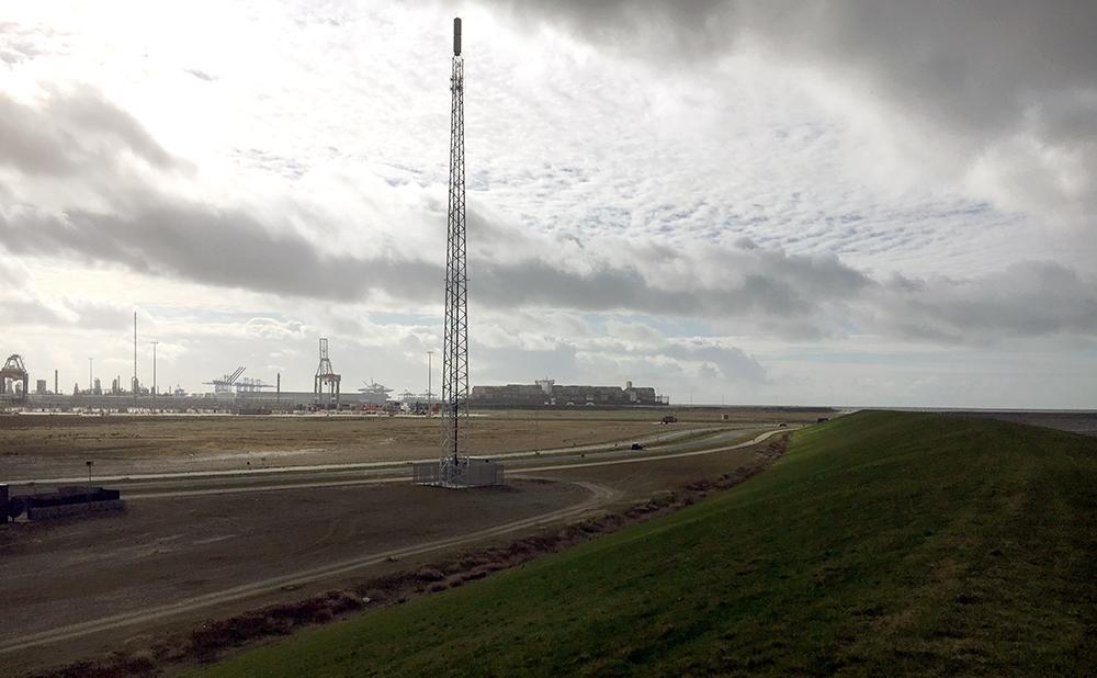 Inpassingsplan net op zee Hollandse Kust (zuid) onherroepelijk