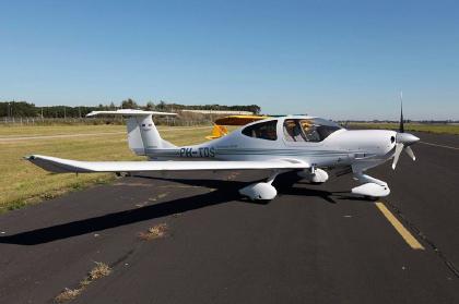 Pilot-studie naar radarsystemen bij Windpark Krammer