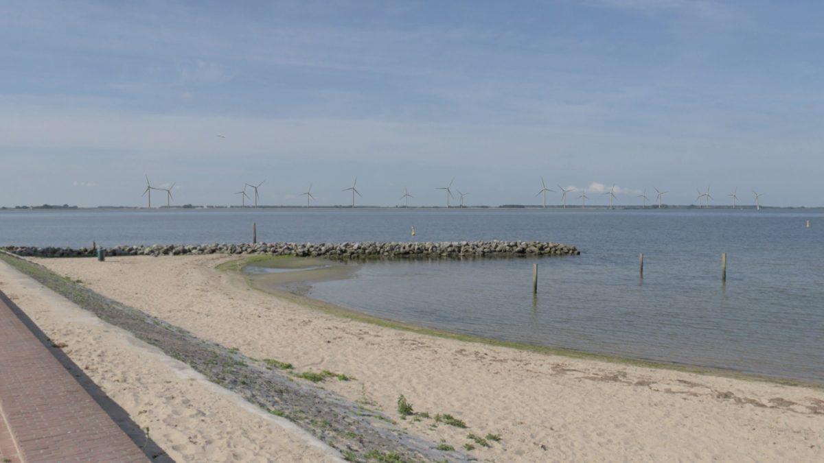 Positief advies commissie m.e.r. voor windpark Kroningswind