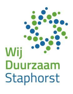 Logo van Wij Duurzaam Staphorst