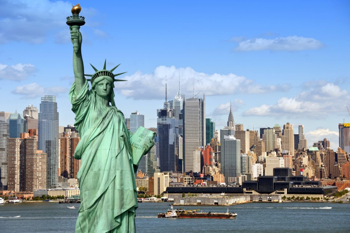 Nederlands perspectief voor offshore windambities New York