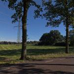 Visualisatie Windpark Synergie