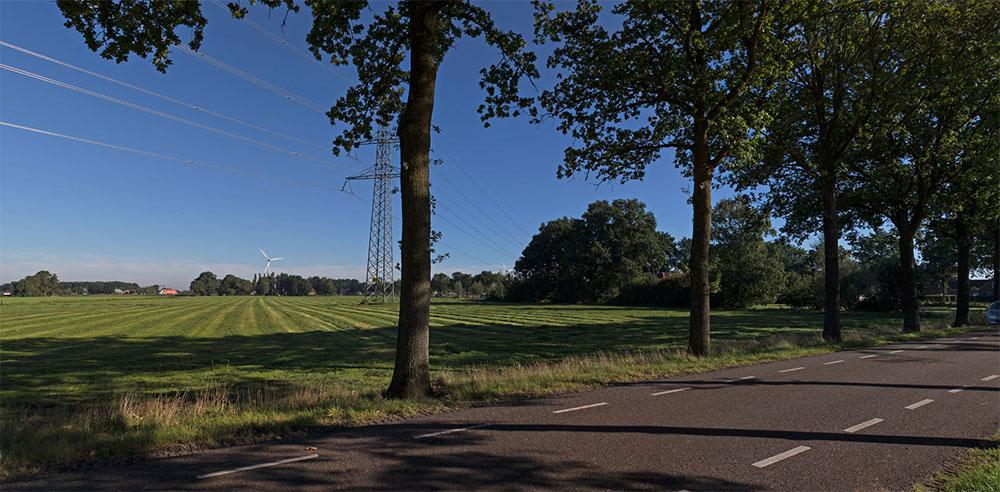 Windpark Synergie (Nieuwleusen) onherroepelijk