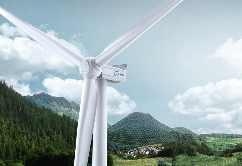 Grootste turbines voor lage tot gemiddelde windsnelheden