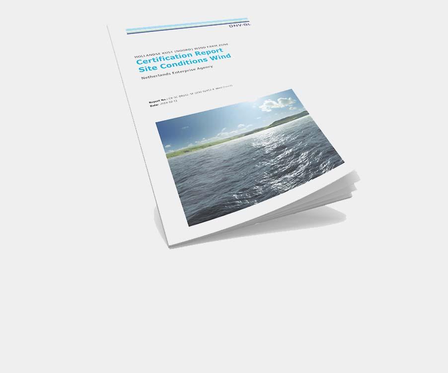 Windstudie Hollandse Kust (noord) beschikbaar