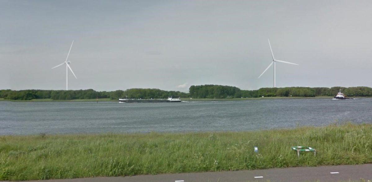 Plan vastgesteld voor Windpark Oeverwind