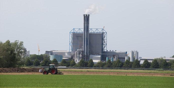 Groen licht voor windturbines van Waterschap Rijn en IJssel