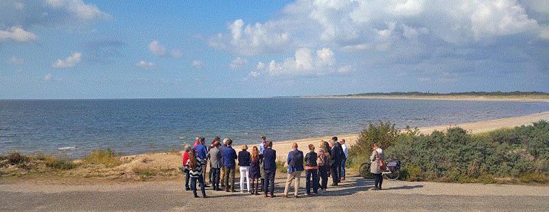 Pondera werkt mee aan Net op zee IJmuiden Ver