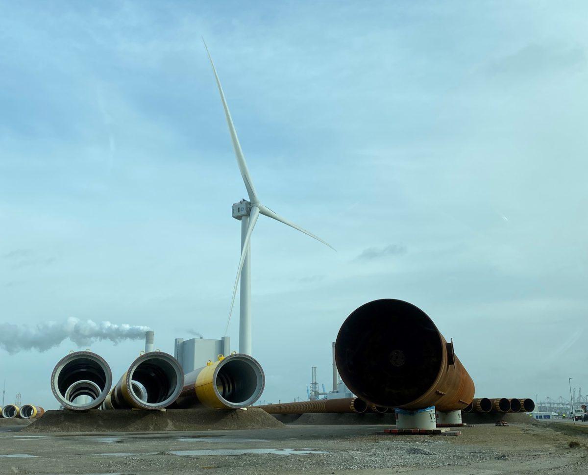 Certificaat voor Haliade-X 12 MW